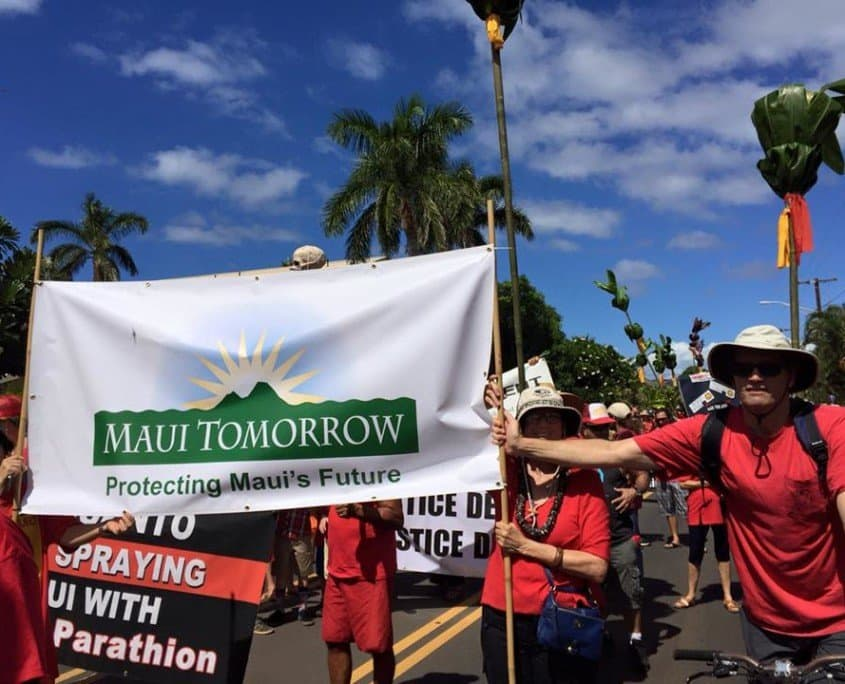 Maui Tomorrow non profit of the month