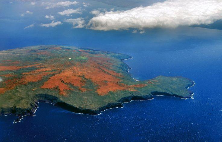 Kahoolawe Sacred Hawaiian Island
