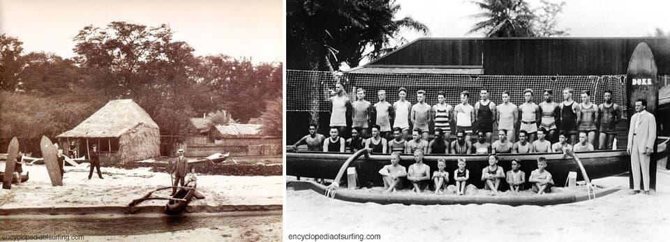 Outrigger Canoe Club