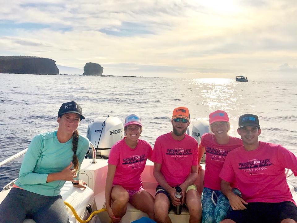 Maui Paddle For Life