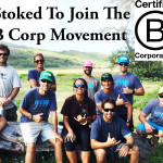 Hawaiian Paddle Sports Becomes Maui's First Certified B Corp