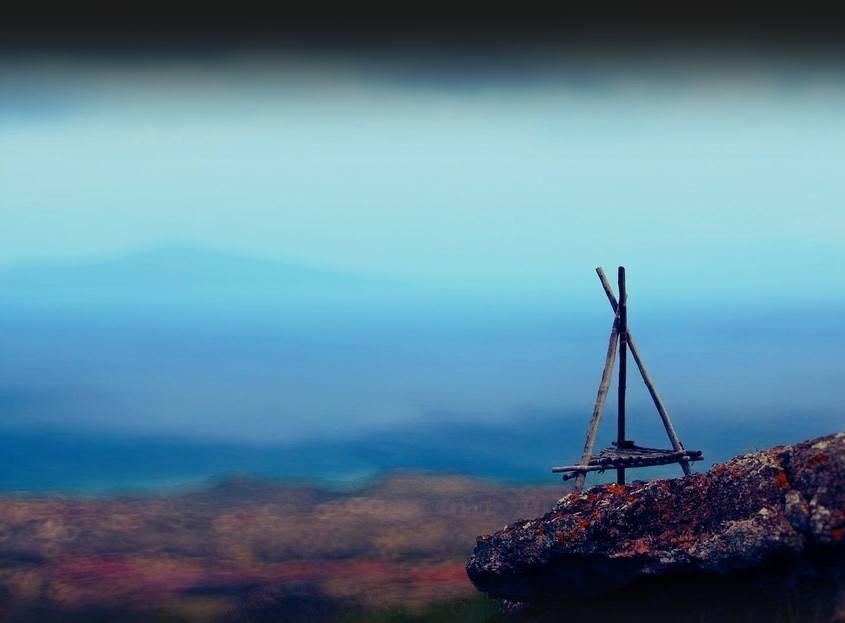 Ancient History of Kaho'olawe