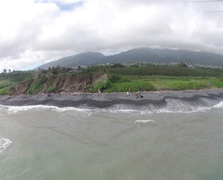 Maui's Ka'ehu Beach
