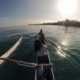 Lahaina canoe tour