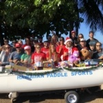 Paddle For Keiki