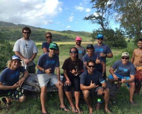 HPS team