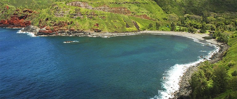 Honolua Bay Historical Significance
