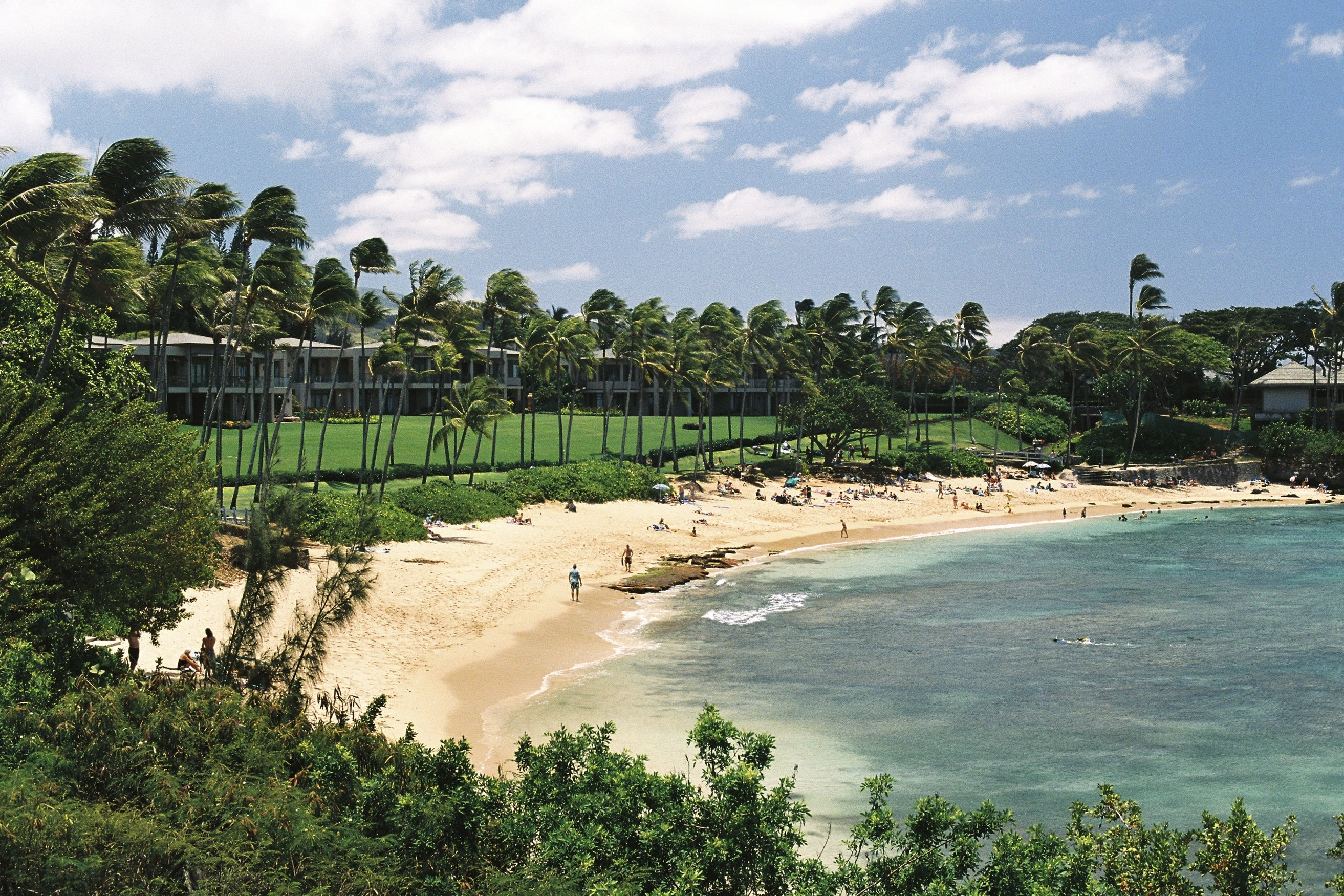 A Booming Pinele Business Built Over Three Decades By Fleming And Henry Baldwin In 1969 It Officially Became Part Of Maui Land