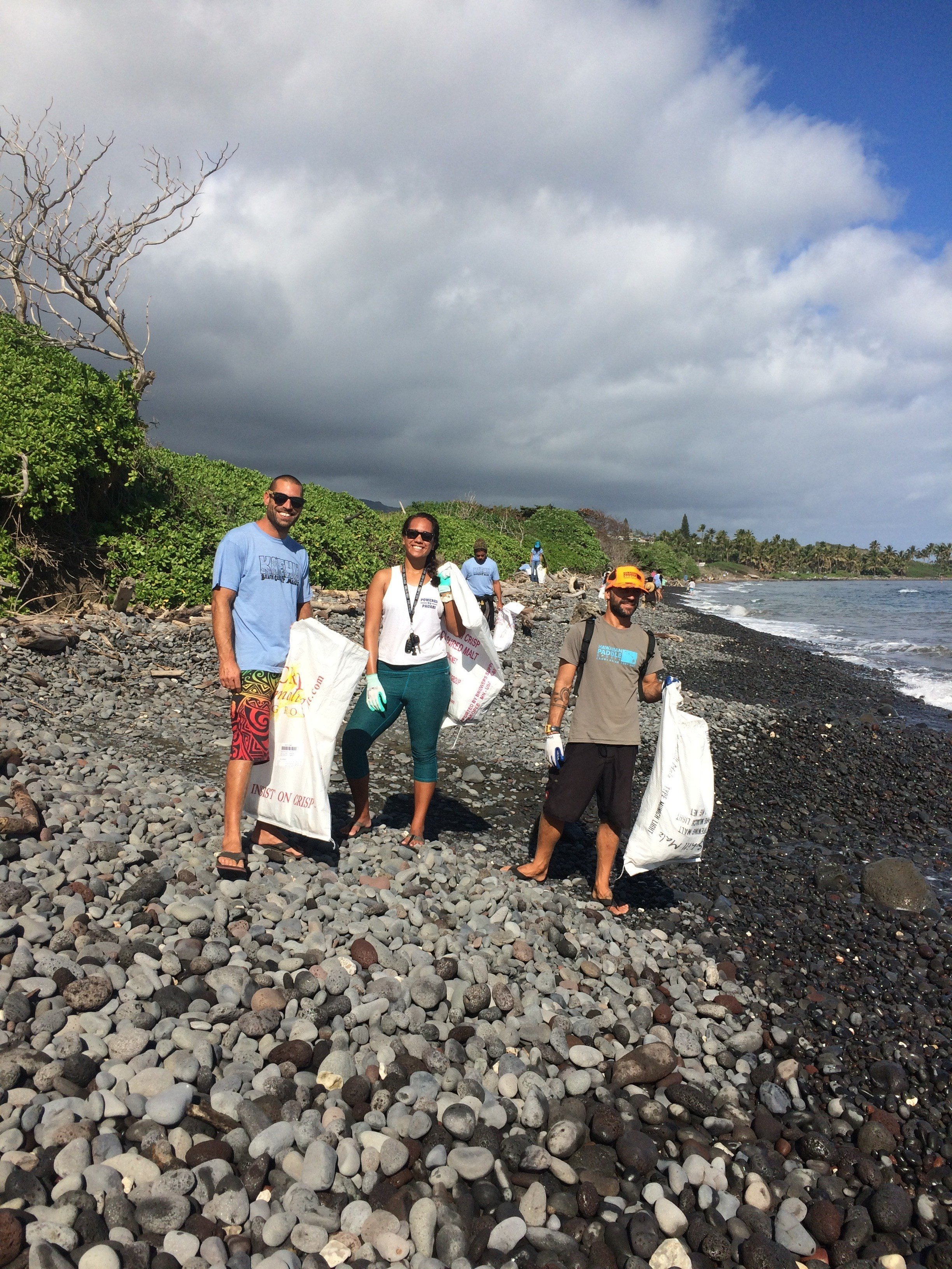 Sustainable Coastlines Hawaii Inspiring Local Communities To Care For S