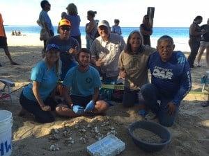 hawaiian paddle sports volunteers