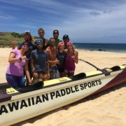Kahoolawe Hawaiian Paddle Sports