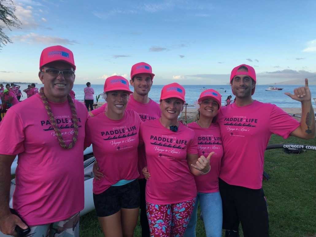 Supporting Maui's Cancer Community