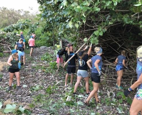 Hawaiian Island Land Trust Maui