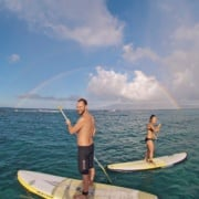 Best ocean activities in Kapalua