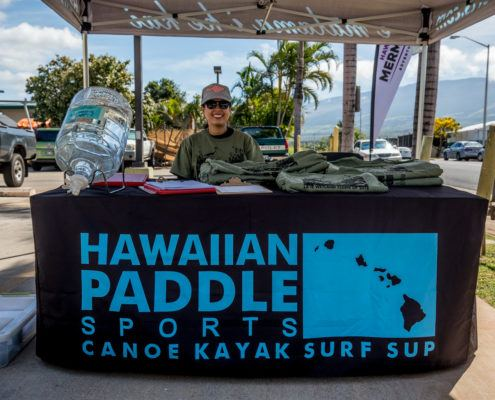Kihei Wetlands Cleanup - Hawaii Paddle Sportr