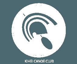 Kihei Canoe Club Logo