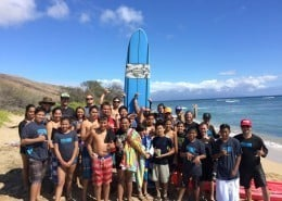 Maui Youth Program