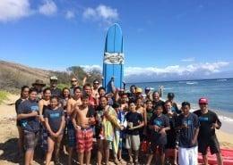 Maui Youth Program