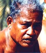 Master Navigator Mau Piailug