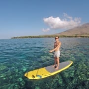 Best Maui Activities SUP