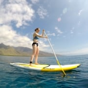 Kapalua SUP MauiLesson / Tour