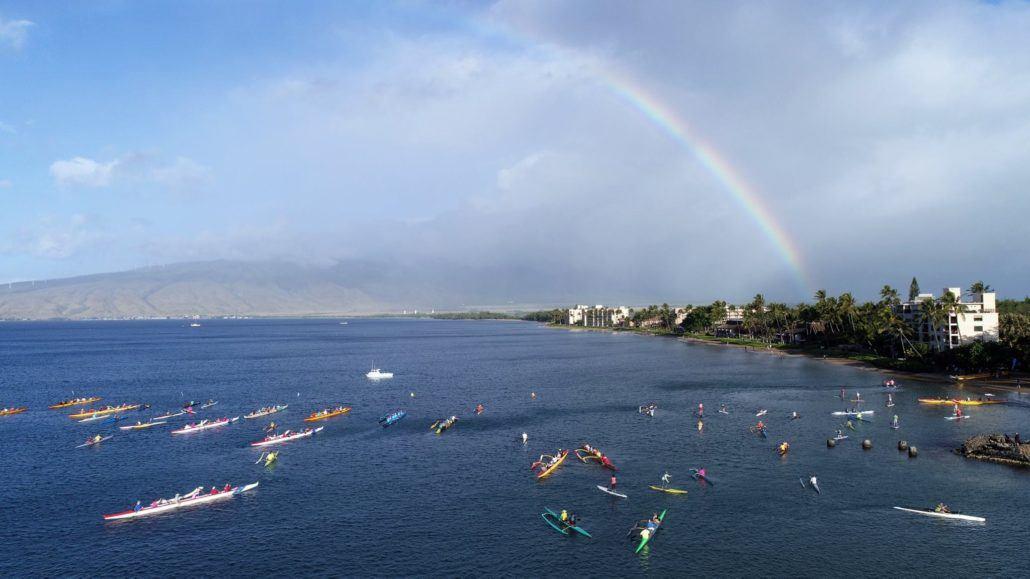 Malama Ula Canoe Club
