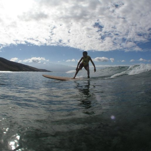 West Maui Surf School