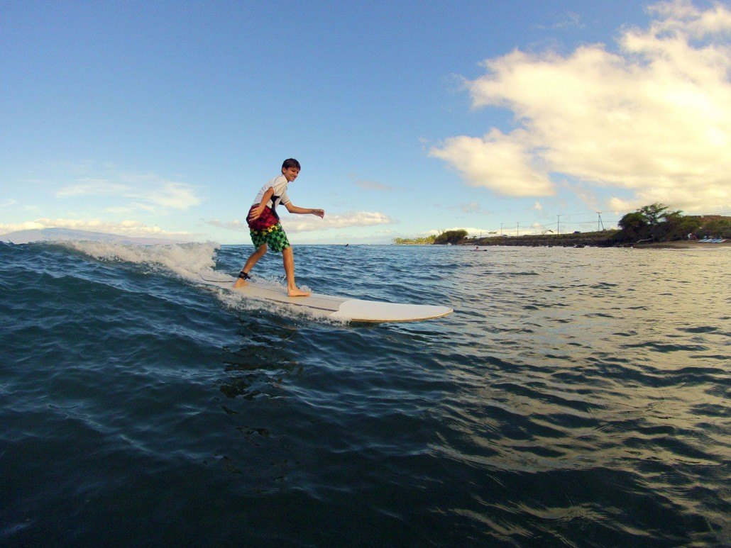 Maui Surf Lessons Private Surfing Tours In Maui Hawaii