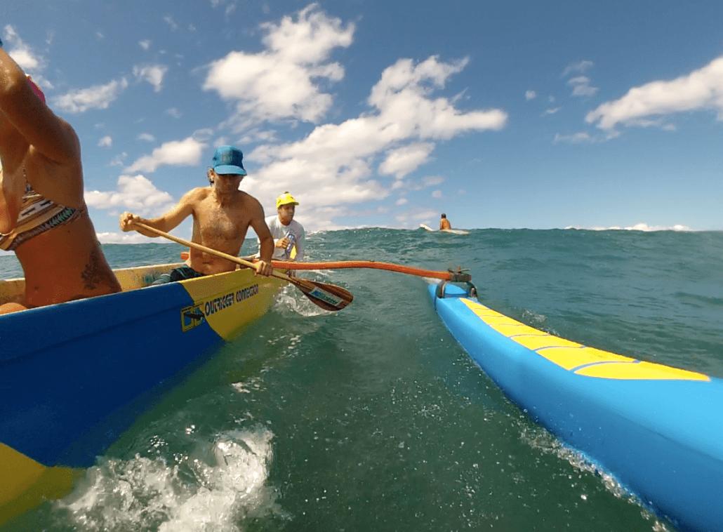 Lego 2 x canoa kayak indios isleños rojo red Canoe boat 6021