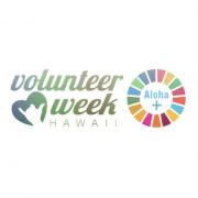 Volunteer Week Hawaii
