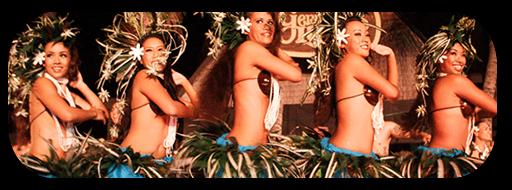 Best Maui Luau
