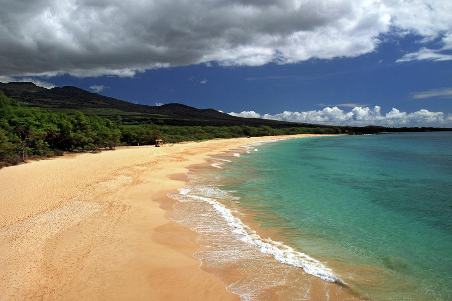 maui tomorrow makena