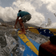 Surfing The Outrigger