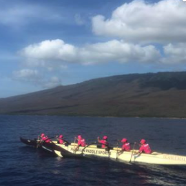 Hawaiian Paddle Sports Canoe Tours