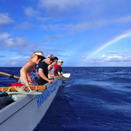 Fun Canoe Tours in Hawaii