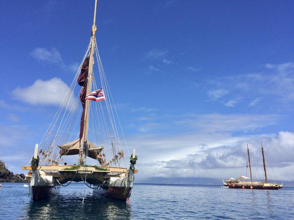 Hokulea Maui