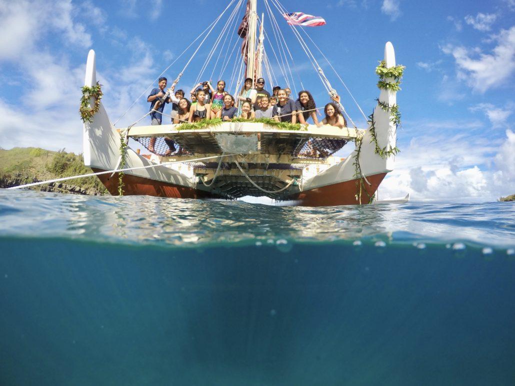 Keiki Boat