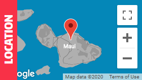 Location Makawao