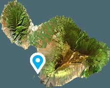 Maps Makena