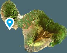 Maps Olowalu