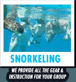 Maui Snorkeling Tours