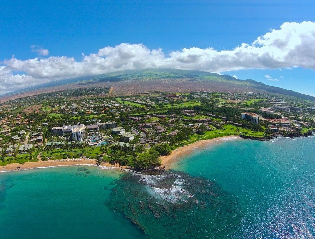 Maui Region